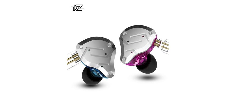 หูฟัง KZ ZS10 Pro In-Ear ขาย