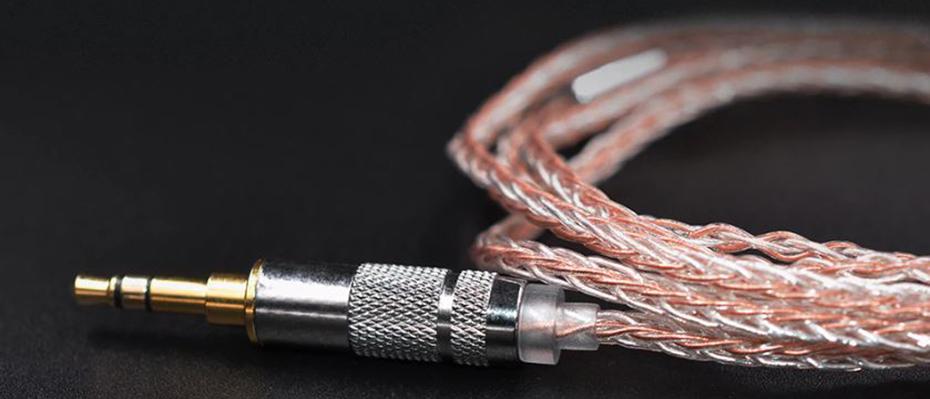 KZ Copper OFC Type B C
