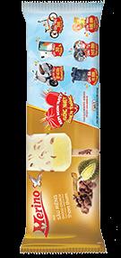 Merino X Sầu Riêng Choca crunch