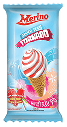 Superteen Tornado