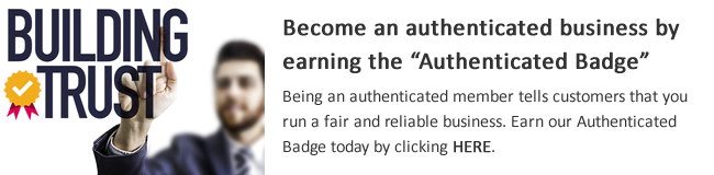 Become More Authenticated