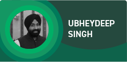 Amazon: In Conversation with Mr. Ubheydeep Singh Anand, Sr. HR Business Partner
