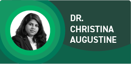 Virtusa Polari: In Conversation with Dr. Christina Augustine, Former Global Business HR Head