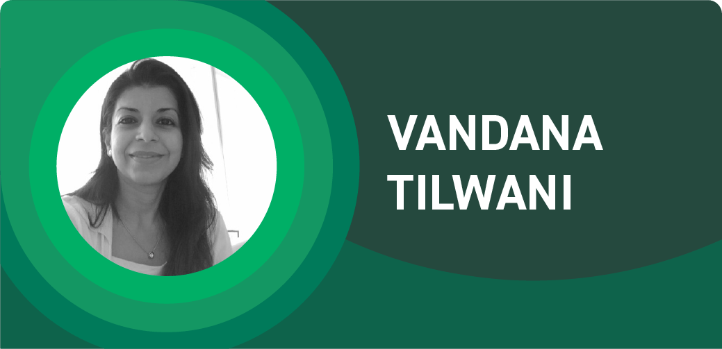 GroupM Media India: In conversation with Ms. Vandana Tilwani, Head HR