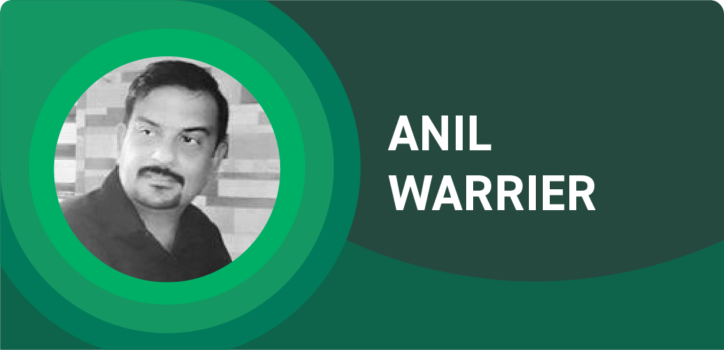 Amazon Internet Services: In Conversation with Mr. Anil Warrier, Head of India Recruitment