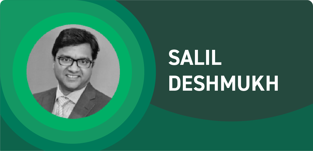 Reliance Industries Limited: In Conversation with Mr. Salil Deshmukh, Sr Vice President  HR Ops Systems & Analytics