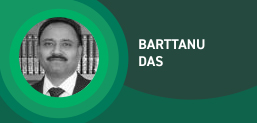 Blue Dart Express: In Conversation with Mr. Barttanu Das, Senior Vice President & Head Human Resources