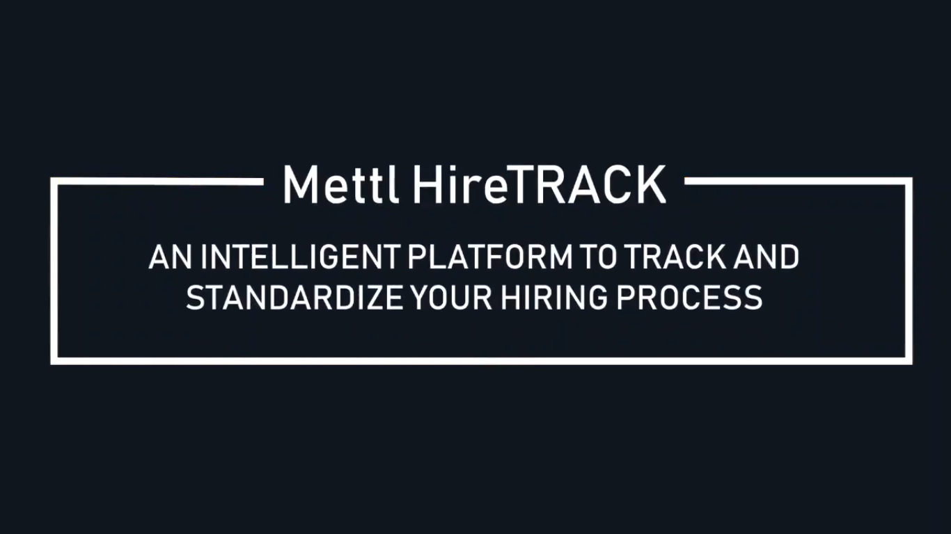 HireTrack: Intelligent Hiring
