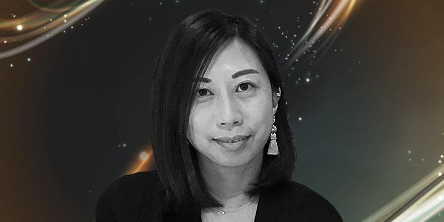 Sabrina Ma