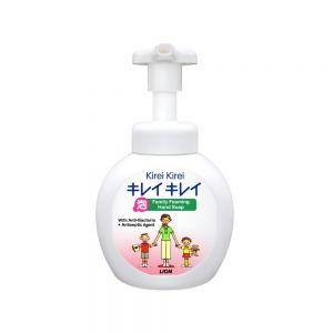 KIREI KIREI โฟมล้างมือ คิเรอิ คิเรอิ สูตรออริจินัล Original 250 มล.
