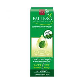 FALLES แชมพู ฟอลเลส สูตรผมแข็งแรงสุขภาพดี 180 มล.