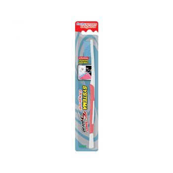 SYSTEMA แปรงสีฟัน ซิสเท็มมา Super Spiral Original