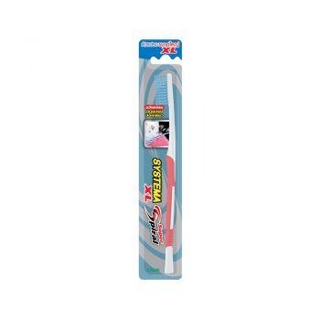SYSTEMA แปรงสีฟัน ซิสเท็มมา Super Spiral XL