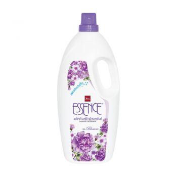 Essence น้ำยาซักผ้า เอสเซ้นซ์ กลิ่น บลอสซั่ม (สีม่วง) 1,900 มล.