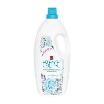 Essence น้ำยาซักผ้า เอสเซ้นซ์ กลิ่น Impression (สีฟ้า) 1,900 มล.