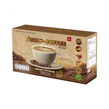 Ascor-Coffee กาแฟปรุงสำเร็จชนิดผง ตรา แอสคอร์-คอฟฟี่ 150 กรัม