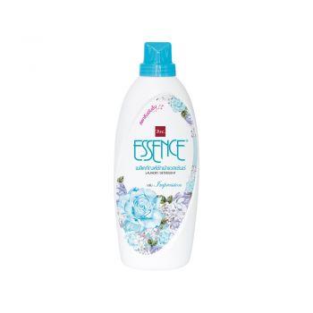 Essence น้ำยาซักผ้า เอสเซ้นซ์ กลิ่น Impression (สีฟ้า) 900 มล.