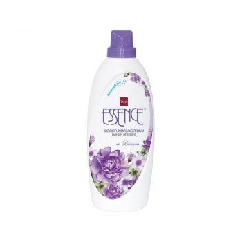 Essence น้ำยาซักผ้า เอสเซ้นซ์ กลิ่น บลอสซั่ม (สีม่วง) 900 มล.