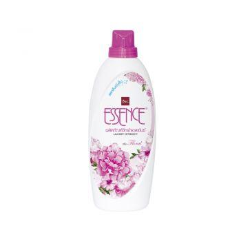 ESSENCE ผลิตภัณฑ์ ซักผ้า ชนิดน้ำ  น้ำยาซักผ้า เอสเซ้นซ์ กลิ่นฟลอรัล Floral 450 มล.