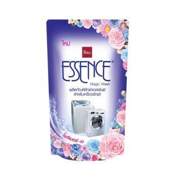 Essence ผลิตภัณฑ์ซักผ้า สำหรับเครื่องซักผ้า (Magic Wash) ชนิดเติม 700 มล.