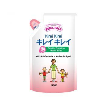 KIREI KIREI โฟมล้างมือ คิเรอิ คิเรอิ สูตรออริจินัล (ถุงเติม) 200 มล.