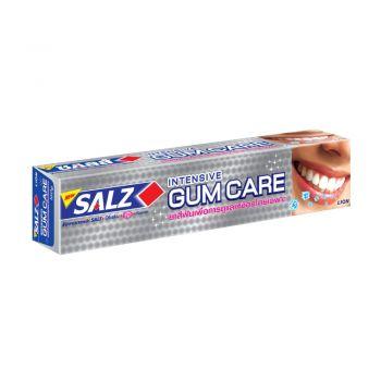SALZ ยาสีฟัน ซอลส์ อินเทนซีฟ กัมแคร์ 160 กรัม