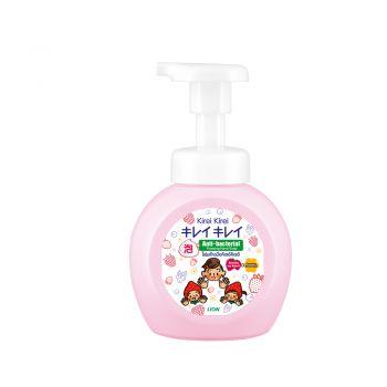 Kirei Kirei โฟมล้างมือ คิเรอิ คิเรอิ สูตร เบอร์รี โนะ คาโอริ Berries no Kaori 250 มล.