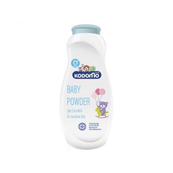 KODOMO แป้งเด็ก โคโดโม สูตรเอ็กตร้ามายด์ 180 กรัม