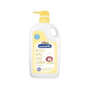 KODOMO น้ำยาล้างขวดนม โคโดโม 750 มล. (ชนิดขวดปั้ม)