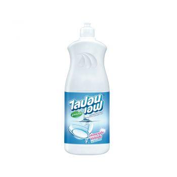 LIPON F ผลิตภัณฑ์ น้ำยาล้างจาน ไลปอนเอฟ สูตรอนามัย 800 มล.