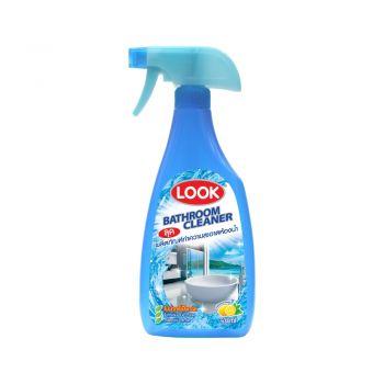 LOOK ผลิตภัณฑ์ ทำความสะอาด ห้องน้ำ ลุค 500 มล.