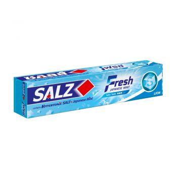 SALZ ยาสีฟัน ซอลส์ เฟรช แจเปนนิส มินต์ 160 กรัม