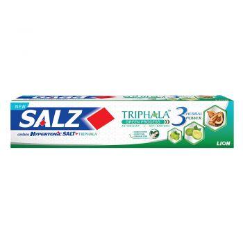 SALZ ยาสีฟัน ซอลส์ ตรีผลา 160 กรัม
