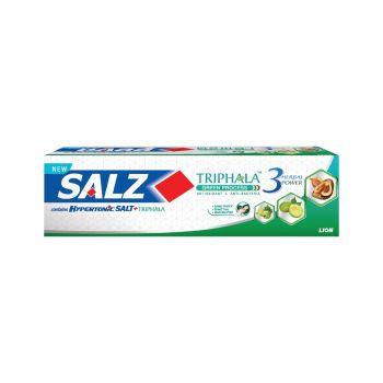 SALZ ยาสีฟัน ซอลส์ ตรีผลา 90 กรัม
