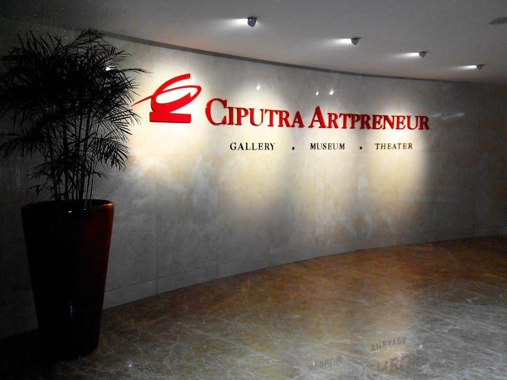 Ciputra Artpreneur Jakarta