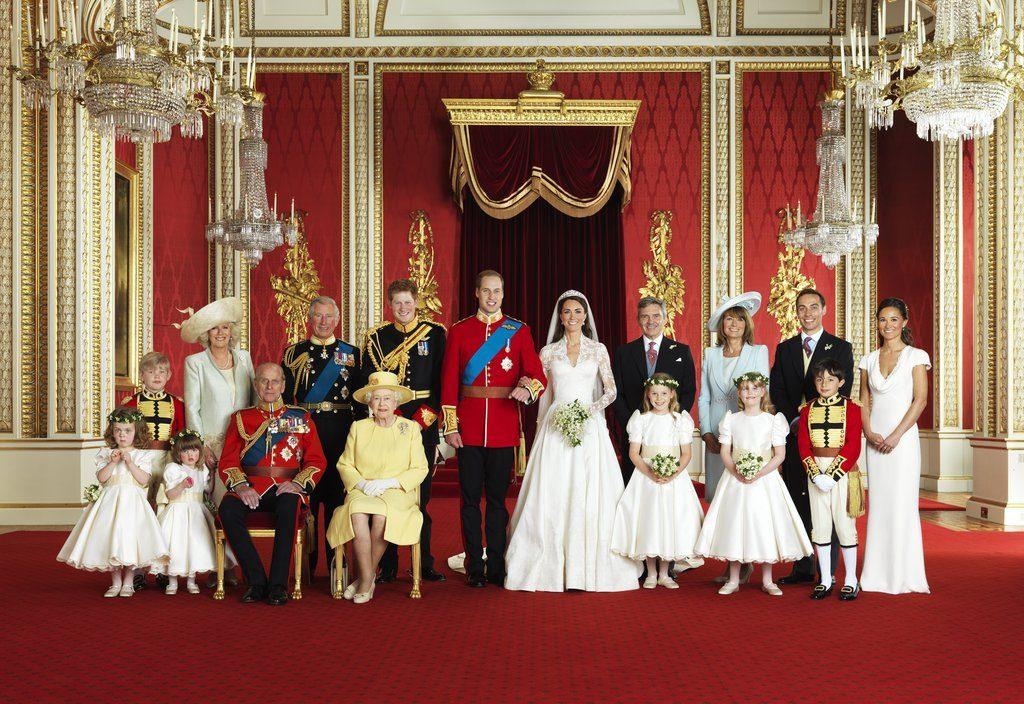 Kerajaan Inggris