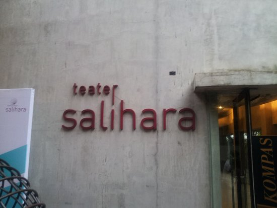 teater salihara