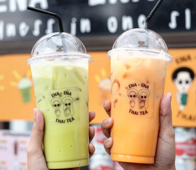 10 Minuman Yang Lagi Hits Di Bandung Wajib Coba Doripos
