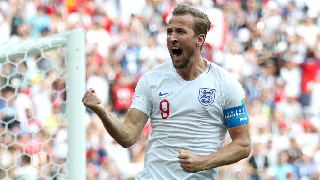 Ekspresi-Harry-Kane-Saat-Berhasil-Membuat-Gol-dan-Hattrick-Untuk-Inggris