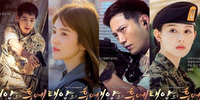 Untuk Para Veteran Drakorholic, 13 Drama Korea Ini Masih Seru Buat Ditonton  Lagi! - Doripos