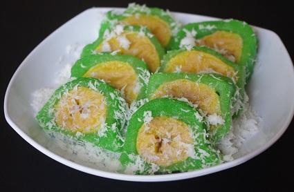 Ini 10 Makanan Khas Sunda Dari Singkong Paling Nikmat Nih Doripos