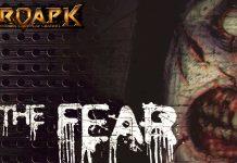 Games The Fear Creepy Scream House