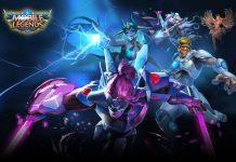 Game Mobile Legends merupakan salah satu game paling populer saat ini.