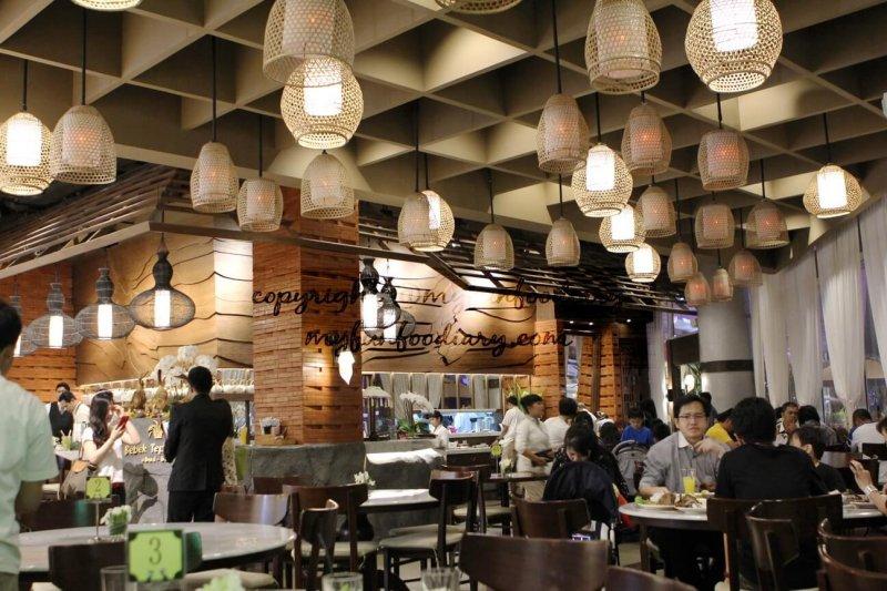 3 Tempat Makan Di Alam Sutera Yang Murah Dan Enak Doripos