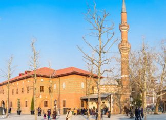 Masjid Hacı Bayram
