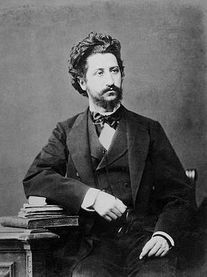 Kaum Orientalis Abraham Geiger