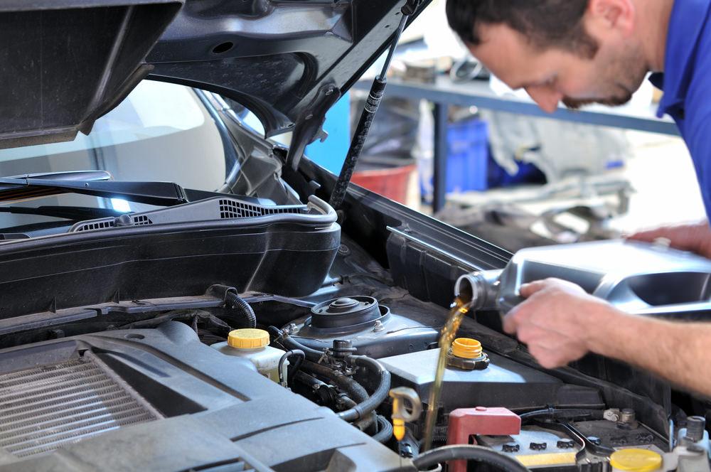 Mobil Oil Change >> Ganti Oli Mobil Yang Jarang Dipakai Agar Kendaraan Tetap