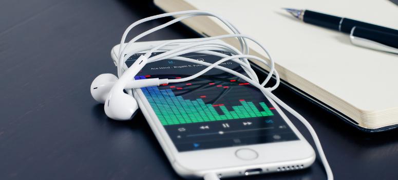 Aplikasi iPhone terbaik untuk blogger