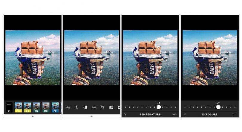 Aplikasi Kamera VSCO Cam Sumber Gambar: https://topappslike.com