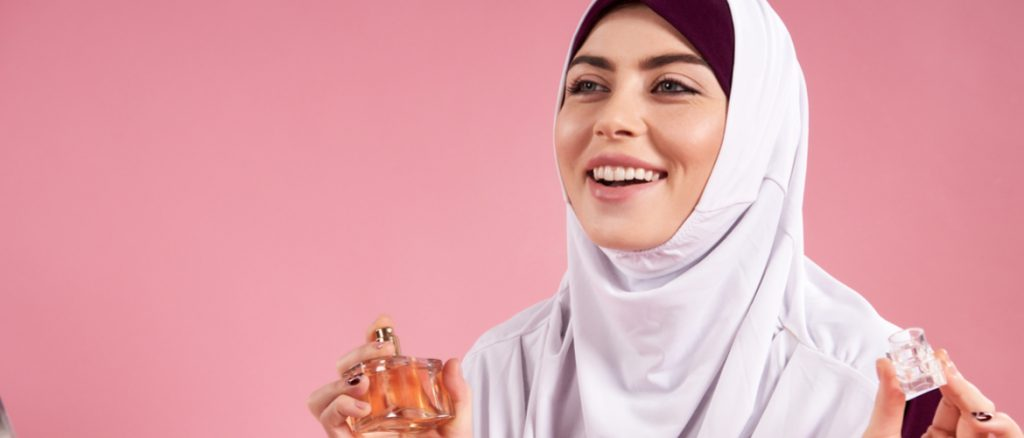 Parfum Wanita Berhijab